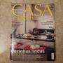 Revista Casa E Jardim Tapetes Cozinhas Lindas N596