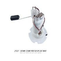 Bomba Combustivel Completo Fan 150 Gasolina 2009 /2013 Mhx