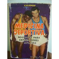 Livro Medicina Desportiva George Gladman Anatomia Fisiologia