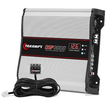 Modulo Taramps Dsp 3000 3000w Rms 1 Canal 2 Ohm Amplificador
