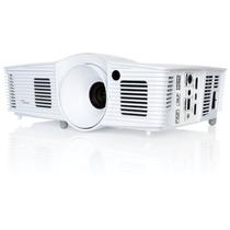 Projetor Optoma Hd28 Hd28dse 1080p 3d Dlp 3000 Lumens