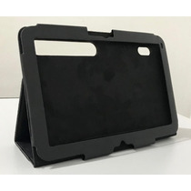Case Capa Tablet 10,1 Polegadas Motorola Xoom Preta