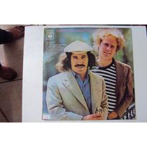 Disco D Vinil Lp Simon And Garfunkel´s Greatest Hits
