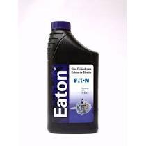 Oleo Caixa Cambio Eaton 80w90 Leve