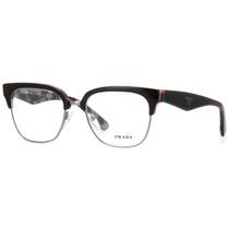 Óculos De Grau Prada Vpr30r Rok-1o1