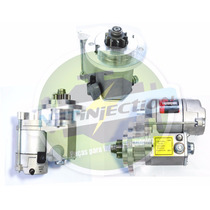Motor Arranque Mini Start Ford F100 Motor Flathead 9507