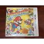 Paper Mario Sticker Star Nintendo 3ds 2ds (frete R$10)