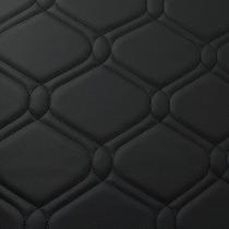 1 Metro Material Forrrar Portas Courvin De Luxo Cor Preto