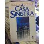 Livro A Casa Sinistra Maria Padula Original