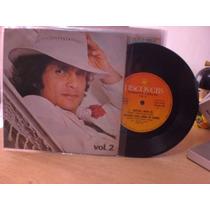 Roberto Carlos Compacto Duplo 1977 Vol 2 Voce Em Minha Vida