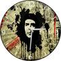 Relógio De Parede Em Vinil, Che Guevara