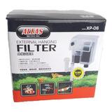 Aleas - Xp-06 - Filtro Externo - 250l/h - 220v