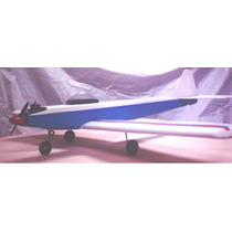 Aeromodelo Nh-supersport 35t Arf Com Motor World Models