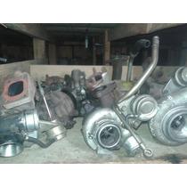 Turbina Chevrolet D-20 Motor Maxion