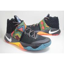 Tênis Nike Kyrie 2 Bhm - Kyrie Irving Basquete Nba Sneaker