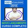 Curso Aprenda A Investir Na Bolsa De Valores 2.0 - Lanç.2018