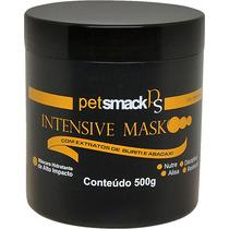 Petsmack Intensive Mask 500g Para Cães E Gatos