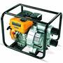 Motobomba Auto Escorvante Gasolina 6,5hp (agua Suja) Csm