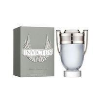 Perfume Paco Rabane Invictos 100 Ml Com Selo De Importação