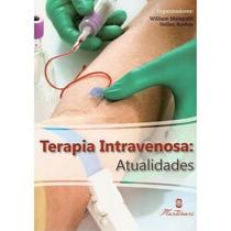 Terapia Intravenosa - Atualidades