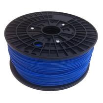 Filamento Pla Azul P/ Impressoras 3d