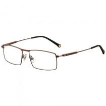Armação Óculos Grau Fórum F6010h0253 - Refinado