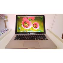 Macbook Pro 13 I5 2.5ghz 4gb 320gb Meados 2012 Usado