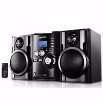 Mondial Micro-system Sound Star Mp3 4w Rms - Ms-01 Bivolt