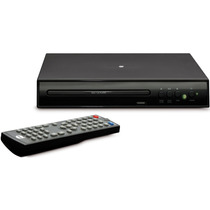 Dvd Player Dazz Preto