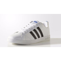 Adidas Neo Clássico Branco Liquidação Do 38/43 Últimos Pares