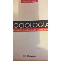 Sociologia Introdução À Ciência Da Sociedade