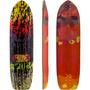 Shape Rayne Vandal V2 - Longboard Deck