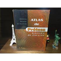 Livro Atlas De Prótese - Sistema De Encaixe