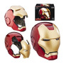 Marvel Legends Iron Man 1:1 Scale Wearable Electronic Helmet Original