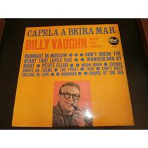 Lp Billy Vaughn - Capela A Beira Mar, Disco Vinil