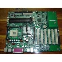 Kit Placa Mãe Intel E 210882 Com 6 Pci E Pentium 4 2.2