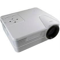 Mini Projetor Led Hd 480x320 Usb/sd/hdmi