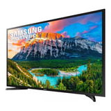 Smart Tv 43 Samsung Un43j5290a Fhd Conversor 2 Hdmi 1 Usb
