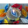 Velas Decorativas -kit Com 15 Barquinhos Flutuantes