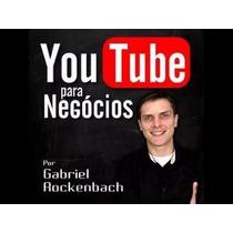 Youtube Para Negocios + Segredos Do Adsense 3.0 Bonus Extra!