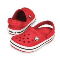 Sandália/chinelo Infantil Crocs Crocband Kids 2 Original!