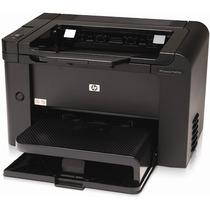 Impressora Hp Laserjet Pro P1606dn 1606n 26ppm No Estado