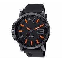 Relógio Puma Ultrasize 2 Anos Garantia 96252gppssu1