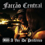 Cd Faccao Central A Voz Do Periferico (rap Nacional)lacrado