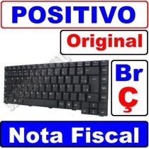 Teclado Positivo Firstline Sim+ Mp-03088pa 6-80-m7490-330-1