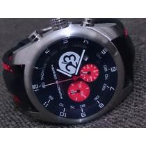 Relógio Porsche Design Edição Limitada Raro 12x/sem Juros
