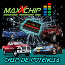 Chip De Potência - Fiat Palio 1.0 - 16 Válvulas