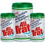 All Trat - 1,5 Kg Limpa Fossa E Caixa De Gordura - Enzimas