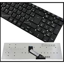 Teclado Acer Aspire E1-572-6-br691 E1-572-6_br800 Notebook