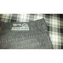 Calça Jeans Masculina Colombo